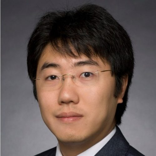 New Engineering faculty portraits - Liang Zhang