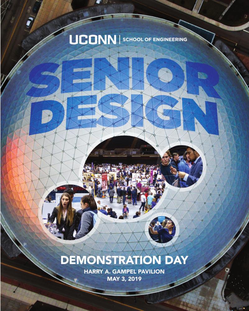 May 2019 Senior Design