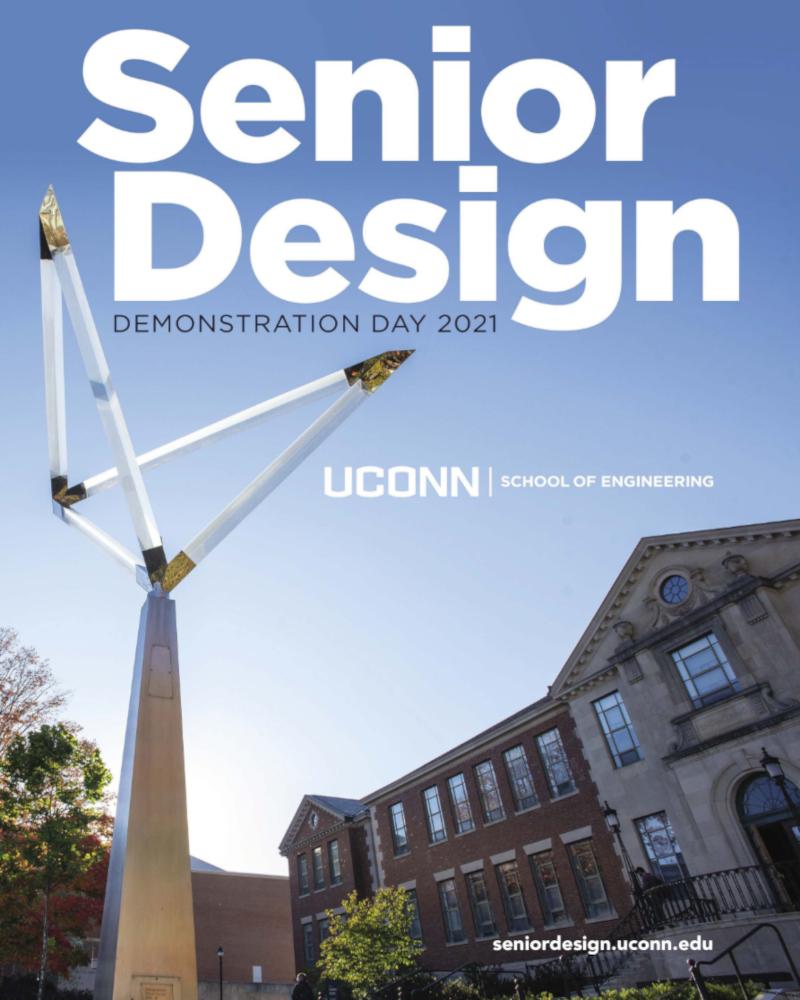 April 2021 Senior Design